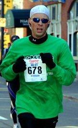 MEO Detroit marathon 2006